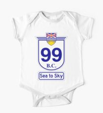 British Columbia 99 - Sea to Sky Kids Clothes