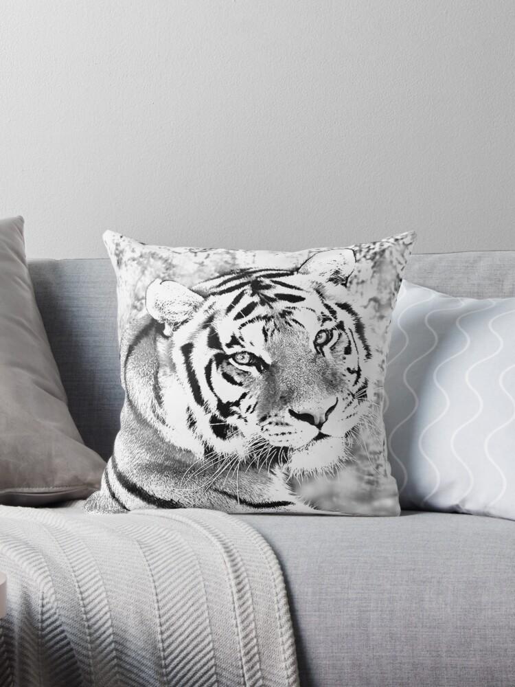 Tiger by Fani Varn