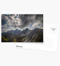 Kalkkoegel - Lichtspiele Postcards
