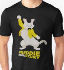 Freddie Meowrcury T-Shirt