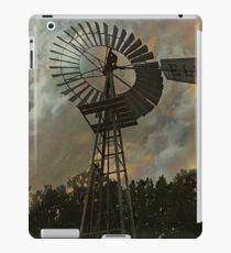 Eli iPad Case/Skin