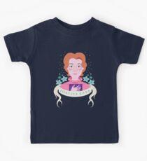 Für immer Barb Kinder T-Shirt