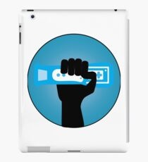 Wii Gamer iPad Case/Skin