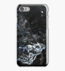 Melting Ice iPhone Case/Skin