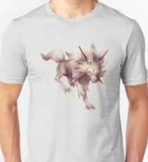 Bathed in sunlight T-Shirt