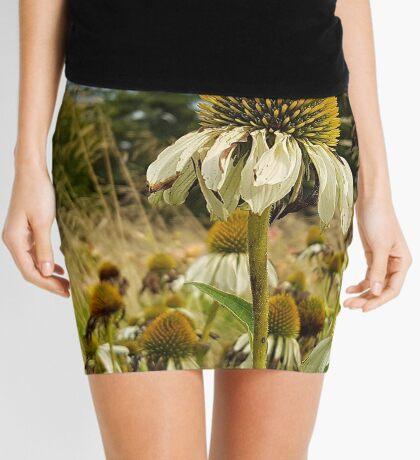 September park. II Mini Skirt