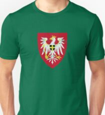 Redania Coat of Arms - Witcher T-Shirt