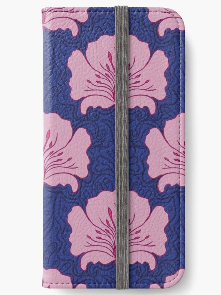 art deco,art nouveau,lotus,flower,pattern,pink,indigo,purple,modern,trendy by love999
