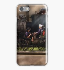 You got to love Lancaster iPhone Case/Skin