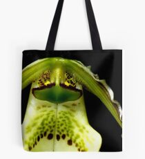 Captain Trips - Orchid Alien Discovery Tote Bag