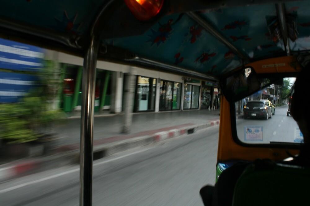 Bangkok, Thailand by hudsoncsmith
