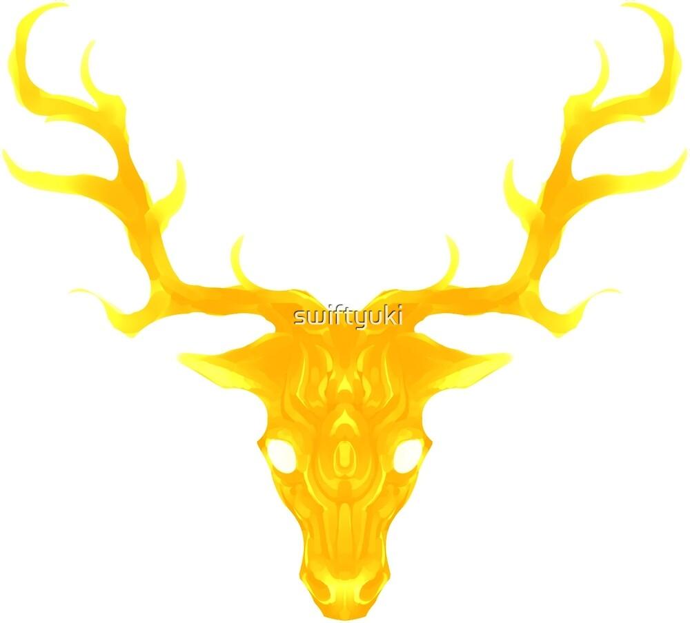 Maisha Emblem by swiftyuki
