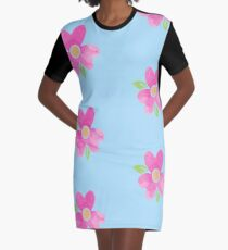 Homers  Muumuu Graphic T-Shirt Dress