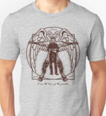 The time of the Preacher Unisex T-Shirt