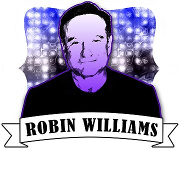 Robin Williams Tribute by IAmTumblweeeed
