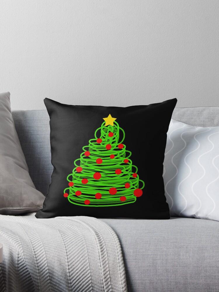 Christmas tree by ValentinaHramov
