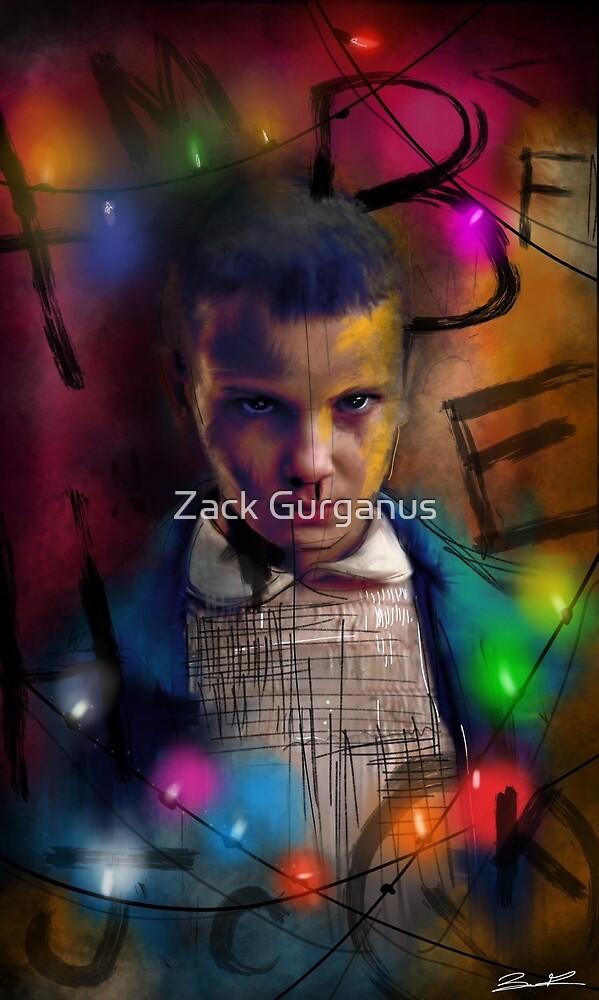 Finding Will by Zack Gurganus