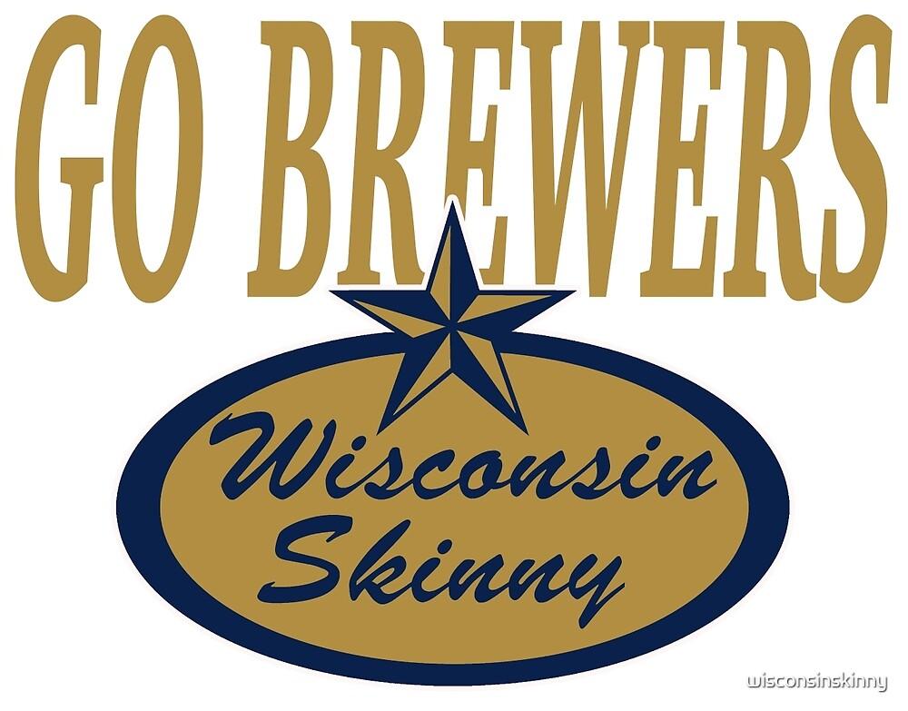 Wisconsin Skinny and Milwaukee's Finest. by wisconsinskinny