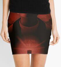 Sherlock Series 2 Mini Skirt