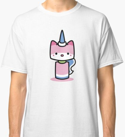 Hello Unikitty Classic T-Shirt