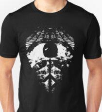 Destroyed Eye Unisex T-Shirt