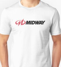 Midway Pinball Machines T-Shirt