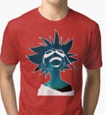 Camiseta de tejido mixto Radical Ed