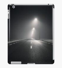 A Long Dark Road iPad Case/Skin