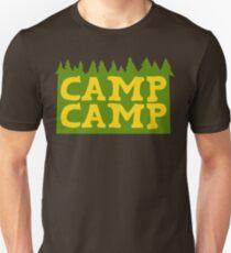 Camp Camp T-Shirt