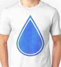 The Family Rain - Paint Drop T-Shirt