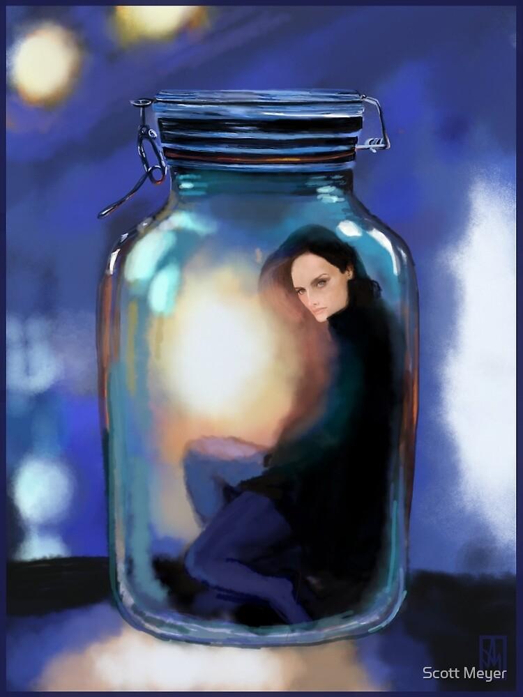 Jar of Bones  by Scott Meyer