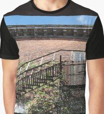 The Grate Escape Graphic T-Shirt