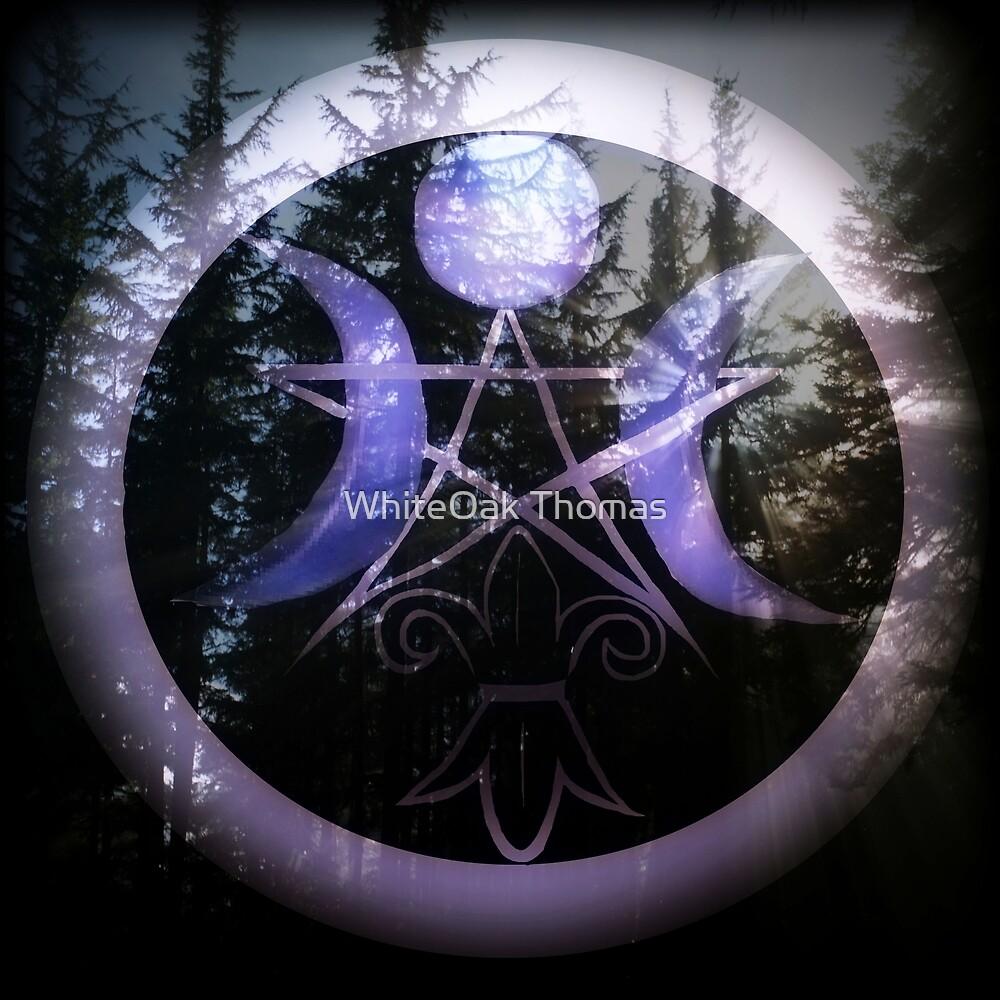 Samhain Design 2016 by WhiteOak Thomas