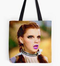 Punk Dorothy Tote Bag