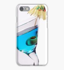 Tropical Drink iPhone Case/Skin