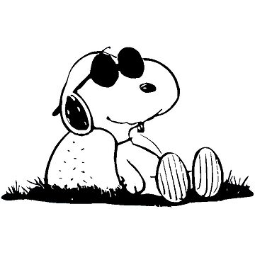 Snoopy by GeneGene