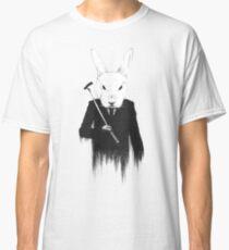 The White Rabbit Classic T-Shirt