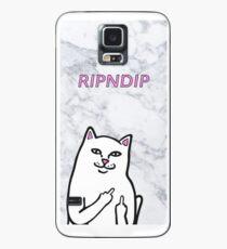 RIPNDIP CAT Case/Skin for Samsung Galaxy
