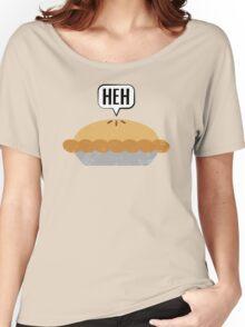 Heh, Frey Pie, Manderly Pie Women's Relaxed Fit T-Shirt