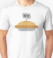 Heh, Frey Pie, Manderly Pie Unisex T-Shirt
