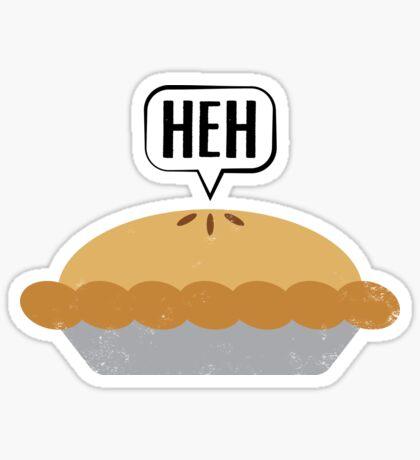 Heh, Frey Pie, Manderly Pie Sticker