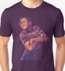 Purple Urkel - Weed T-Shirt