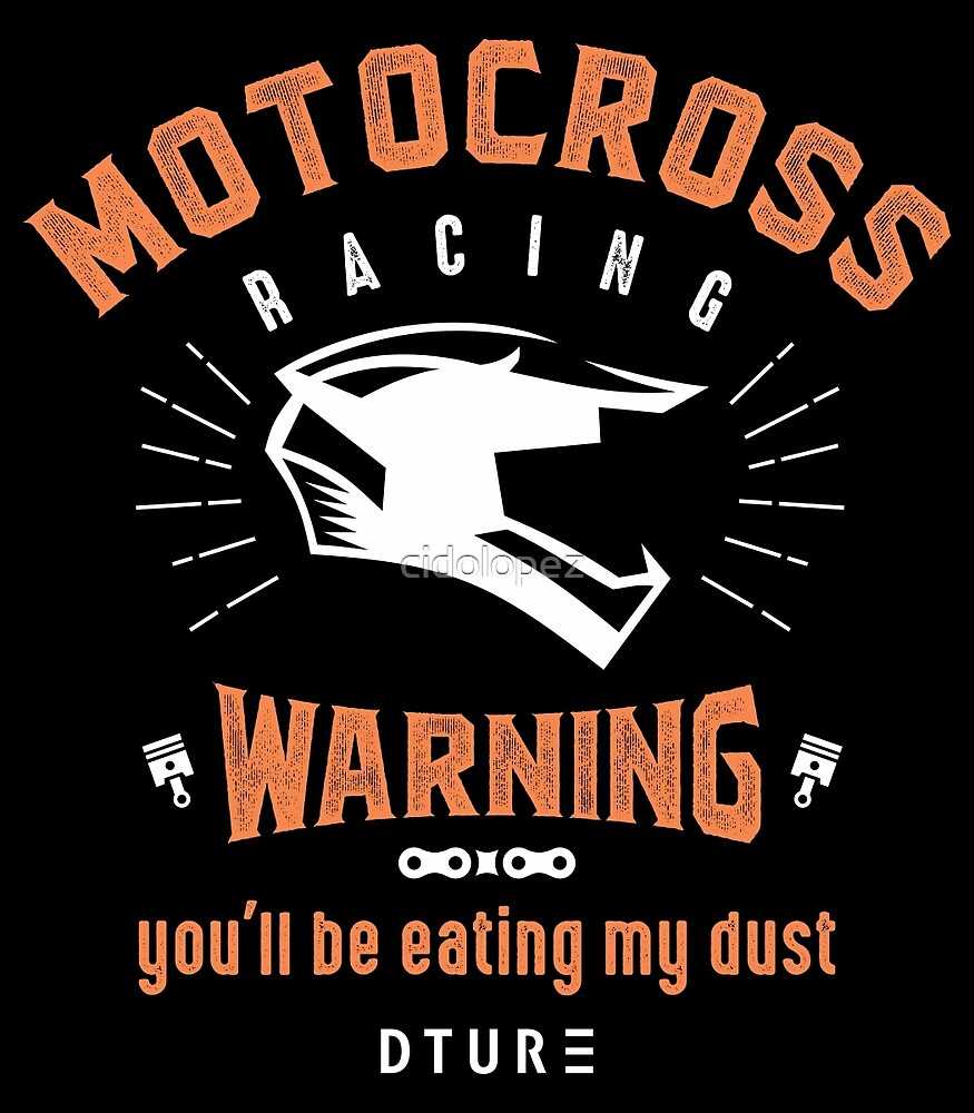 Motocross Racing by cidolopez
