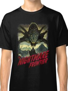 THE NIGHTMARE FRONTIER Classic T-Shirt