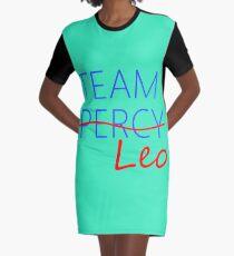 Vestido camiseta Equipo Leo