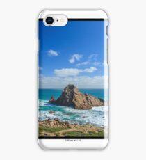 Sugarloaf rock iPhone Case/Skin