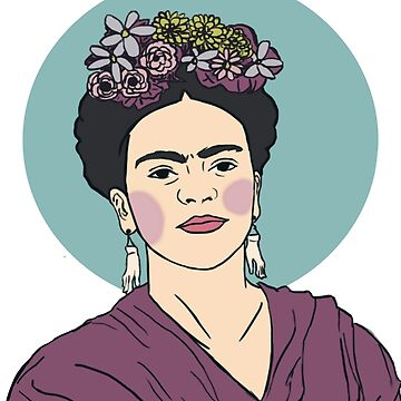 Frida by MedusaPop