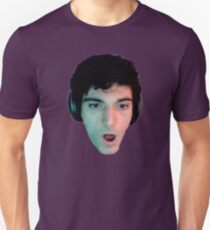 Ice Poseidon the Livestreamer T-Shirt