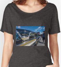 Turnpike Cruiser Women's Relaxed Fit T-Shirt