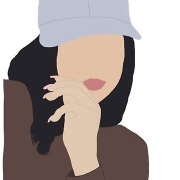 Kylie Jenner by savhynes